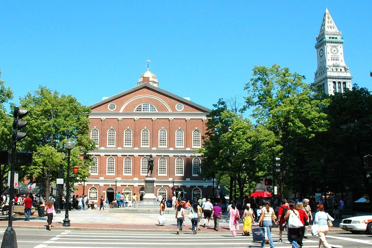 the best interactive boston map for planning your vacation