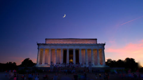 washington dc monuments tour