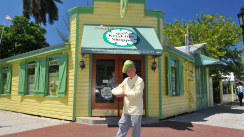 key west kermits key lime pie