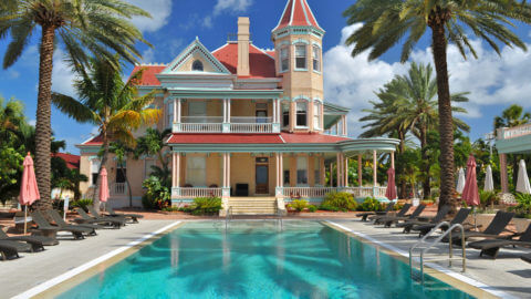 key west southernmost house hotel