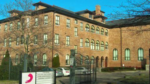 nashville little sisters of the poor home