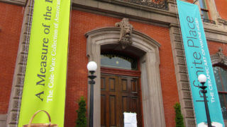 renwick gallery in Washington DC