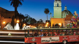 San Diego holiday tours