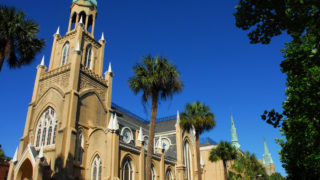 savannah temple mickve israel