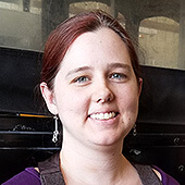 Old Town Trolley Tours Savannah cast member named Kristina