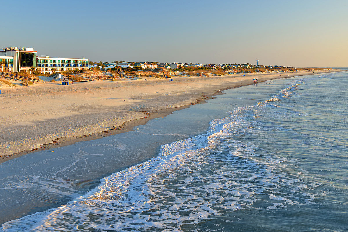 Kid Friendly Things To Do On Tybee Island