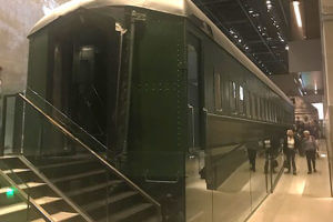 museum of african american culture railroad