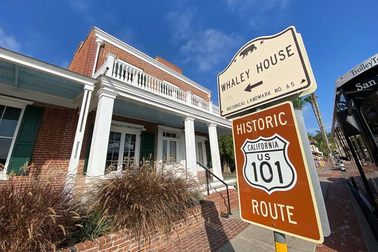 Whaley House Day Tour
